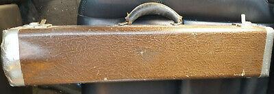 Vintage American Standard Clarinet By King Craftsmen #4803