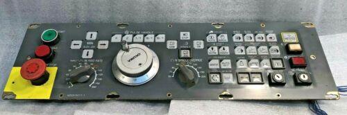 Okuma OSP700L Control Panel,Okuma Operator Panel