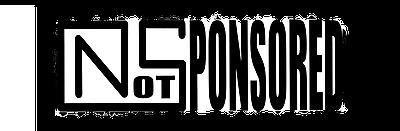 Not Sponsored Surf