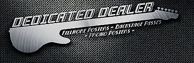 DedicatedDealer Posters