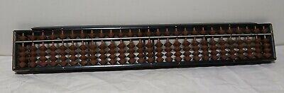 Vintage abacus Made in Japan