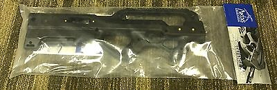 Aklys Defense ZK-22 Formerly Red Jacket Ruger 10/22 Bullpup Stock Conversion kit