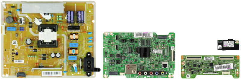 Samsung UN40H5203AFXZA (Version VF11) Repair Parts Kit