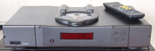 Rega Jupiter CD player- fully tested