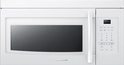 Samsung 1.6 cu. ft. 1000 Watts Over The Range Microwave Oven