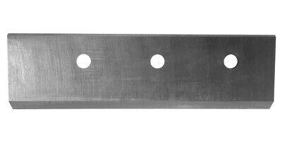 Vermeer Model 906 606 935 Compatible Wood Chipper Knife Set