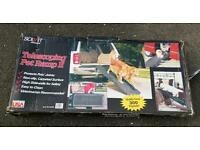 Telescoping Pet Dog Ramp