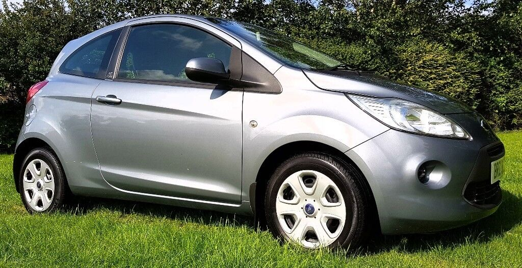 Price Drop To   Door Ford Ka