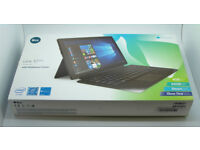 Brand New Linx 12X64 12.5 Inch HD 4GB 64GB Tablet with Keyboard