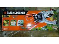 Black & decker saw