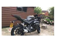 Yamaha YZF R-125 • Immaculate Condition •
