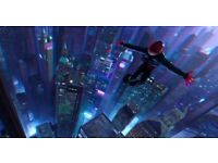 Spider-Man: Into the Spider-Verse full movie | free english subtitle