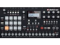 elektron rytm like new mint london