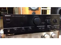 Kenwood KA-5010 Integrated Stereo Amplifier