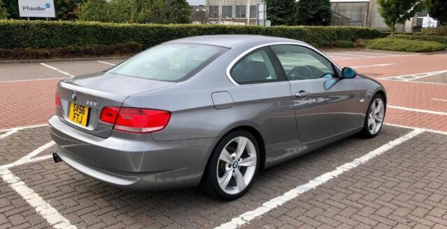 BMW E92 325i Manual Grey Performance Exhaust Long MOT Not 320i 330i 335i |  in Buckhaven, Fife | Gumtree
