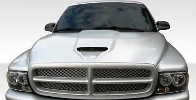 97-04 Dodge Dakota SS Duraflex Body Kit- Hood!!! 108236 2004 Dodge Dakota Hood