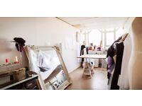 HACKNEY DOWNS STUDIOS / Studio 87: bright studio for creative company