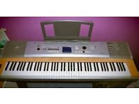 Yamaha Portable Grand DGX630 Excellent condition, Hardly Used