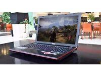 """MSI GE70 2PE 17"""" Gaming Laptop"""