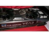 EVGA FTW GTX 1070 8GB