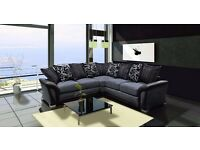 Have it delivered it time for Christmas--shannon corner sofas ONLY £525--CALL TODAY!!!