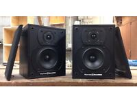 Wharfedale Diamond 3 Bookshelf Speakers