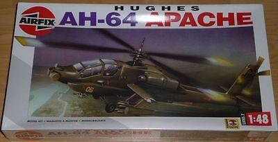 Airfix  07101 1:48 Bausatz HUGHES AH-64 APACHE