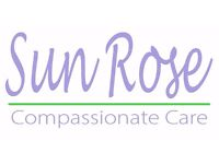 Good rates for live in care work. Part time and full time