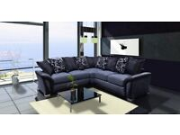 SOFA SALE****CORNER SOFAS, 3+2 SETS, SWIVEL CHAIRS AND FOOT STOOLS**SALE £580