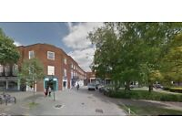 **** NEW VERY LARGE HIGH END 2 BEDROOM FLAT AVAIALABLE IMMEDIATELY ****