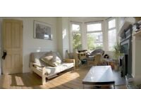East Finchley 2 bed garden flat spacious quiet modern split level nr Hampstead two bedroom apartment