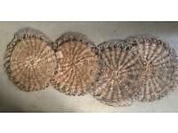 Rattan Placemats New Pier 1 Imports USA