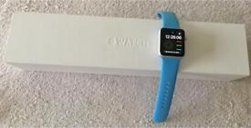 Apple Watch series 1 42mm In good condition