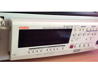 Fostex Digital Multitrack Recorder D-160 ADAT D160 in a brilliant condition open to offers