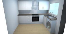 2 Bedroom Mid Terrace House to Rent - Foxbar Paisley