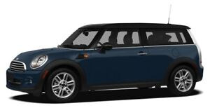 2011 Mini Cooper Classic Clubman PHOTOS AND VEHICLE DETAILS C...