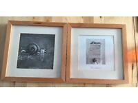 Anne Geddes framed photos