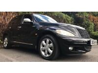 12 MONTHS MOT 86000 MILES AUTOMATIC 2005 CHRYSLER PT CRUISER LIMITED MINT DRIVE 6 MONTHS WARRANTY