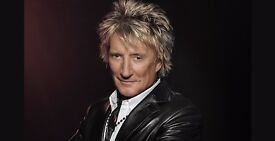 ROD STEWART FRI 16TH DEC 2016 SSE HYDRO x 2 tickets