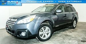 2014 Subaru Outback 3.6R TOIT.OUVRANT+MAGS+SIEGES.CHAUFFANTS