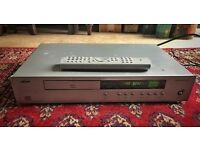 Arcam CD72T - CD Player