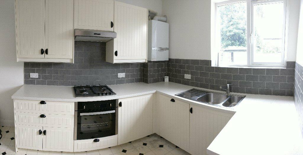 Ikea Hittarp Kitchen Cabinets And Appliances For Quick Sale In Willesden London Gumtree