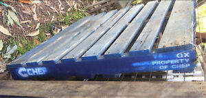 Chep pallets Galston Hornsby Area Preview