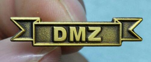 DMZ Pin/Attachment