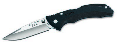 Buck Knives 284 284 Bantam Bbw Folding Knife 284BKS