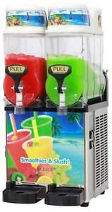 Slushy machine hire Secret Harbour Rockingham Area Preview