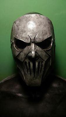 Slipknot styleHalloween mask  sheriffian sublime1327 Halloween costume