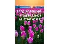 Fong Far Thai Spa - Book your appointment