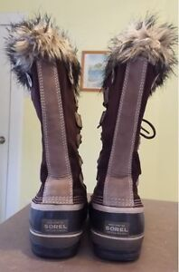 "Bottes femme : Sorel ""Joan of Artic"" West Island Greater Montréal image 4"