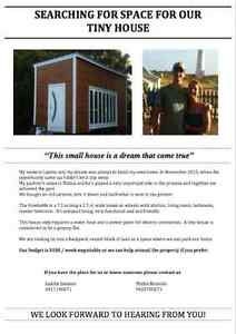 Tiny house on wheels on the move Beaconsfield Fremantle Area Preview